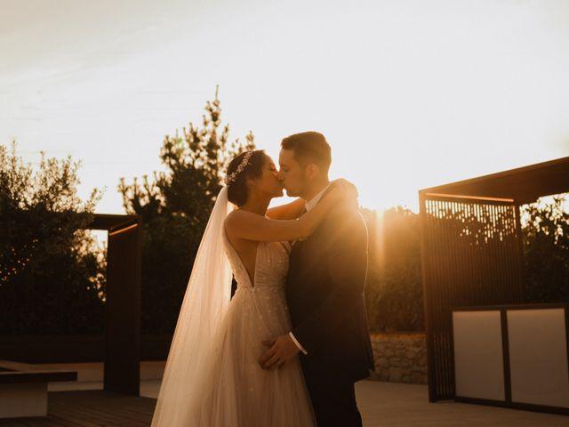 O casamento de Gabriela e Jorge