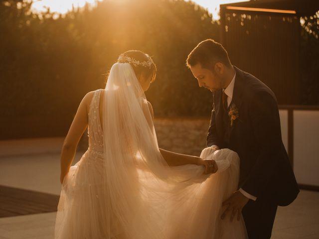 O casamento de Jorge e Gabriela em Vila do Conde, Vila do Conde 79