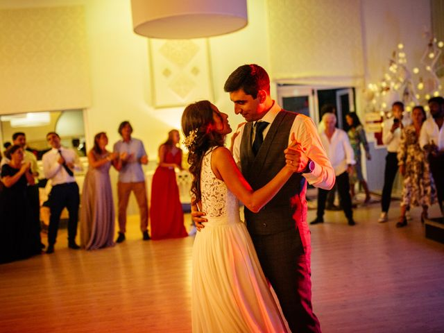 O casamento de Ricardo e Catarina em Lisboa, Lisboa (Concelho) 41