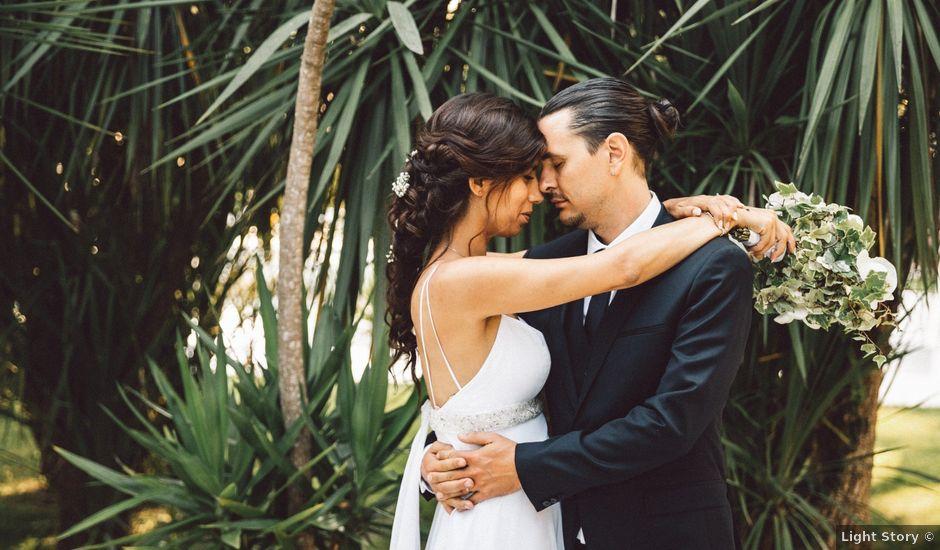 O casamento de Florien e Emilie em Amarante, Amarante