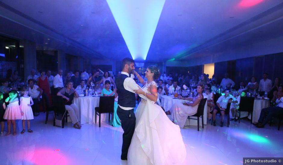 O casamento de Rúben e Susana em Aguiar da Beira, Aguiar da Beira