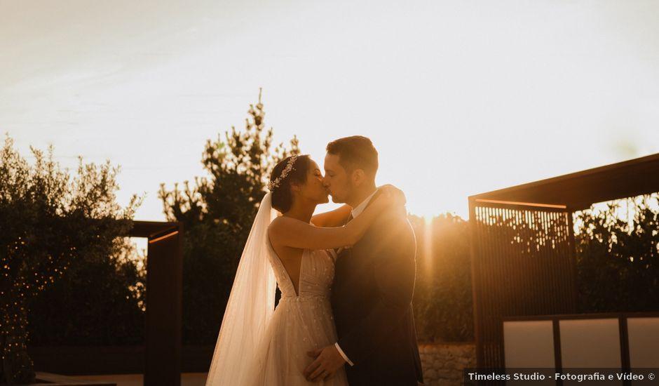 O casamento de Jorge e Gabriela em Vila do Conde, Vila do Conde