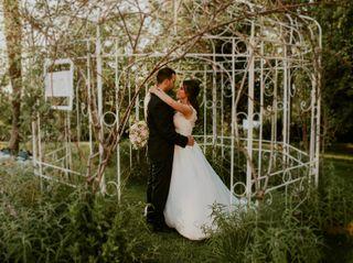 O casamento de Andreia e Bruno
