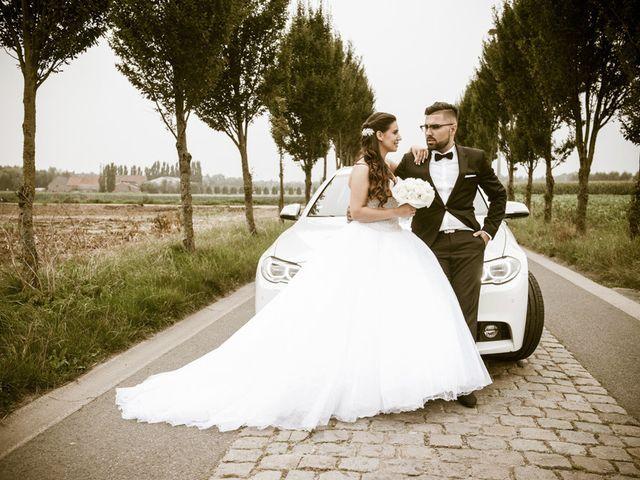 O casamento de Dimitri e Laetitia em Cascais, Cascais 4