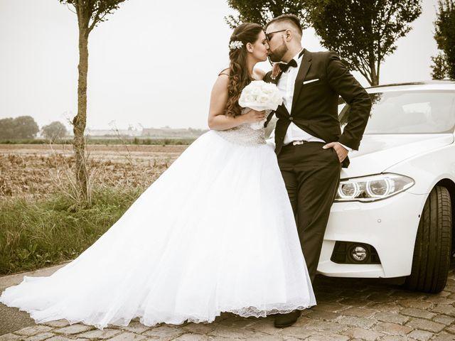 O casamento de Dimitri e Laetitia em Cascais, Cascais 5