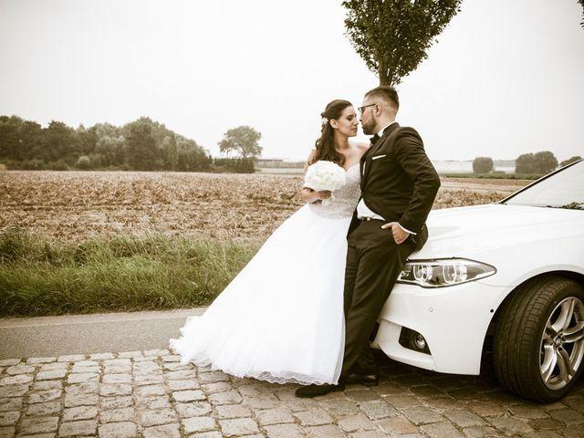 O casamento de Dimitri e Laetitia em Cascais, Cascais 6