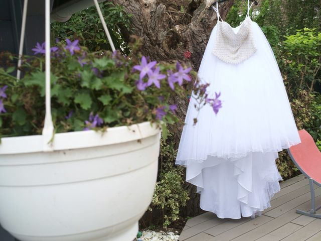 O casamento de Dimitri e Laetitia em Cascais, Cascais 46