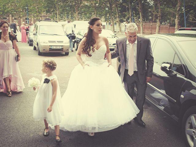 O casamento de Dimitri e Laetitia em Cascais, Cascais 83