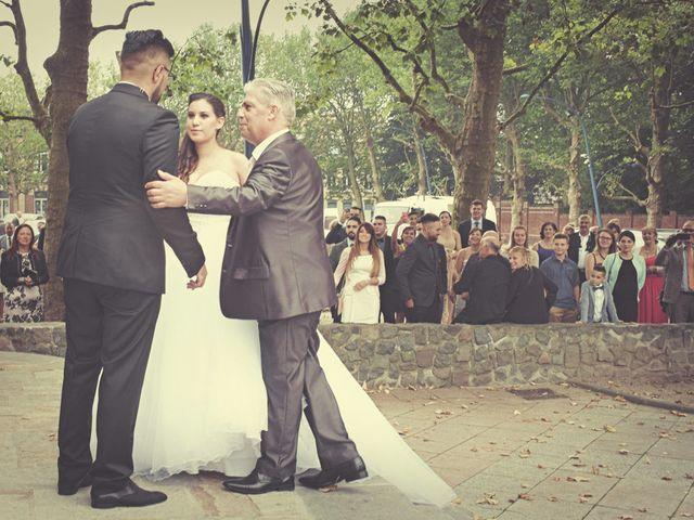 O casamento de Dimitri e Laetitia em Cascais, Cascais 84