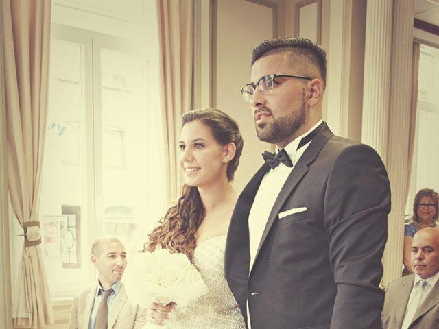 O casamento de Dimitri e Laetitia em Cascais, Cascais 87