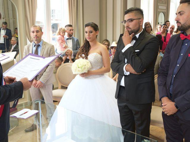 O casamento de Dimitri e Laetitia em Cascais, Cascais 89