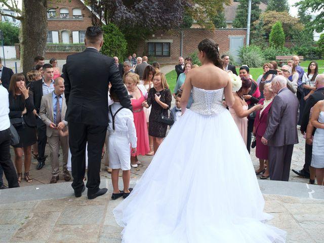 O casamento de Dimitri e Laetitia em Cascais, Cascais 97