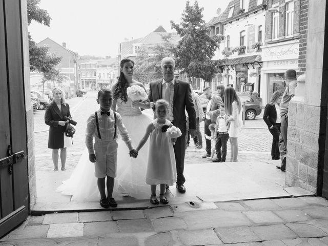 O casamento de Dimitri e Laetitia em Cascais, Cascais 100