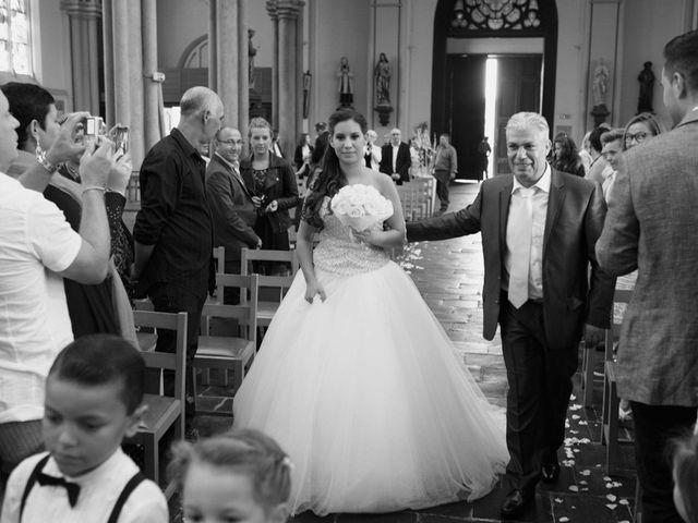 O casamento de Dimitri e Laetitia em Cascais, Cascais 105