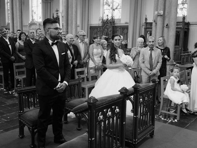 O casamento de Dimitri e Laetitia em Cascais, Cascais 106