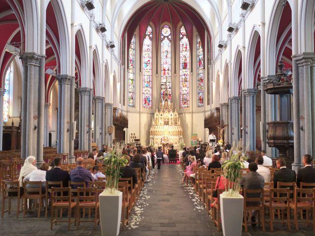 O casamento de Dimitri e Laetitia em Cascais, Cascais 110