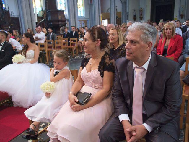 O casamento de Dimitri e Laetitia em Cascais, Cascais 112