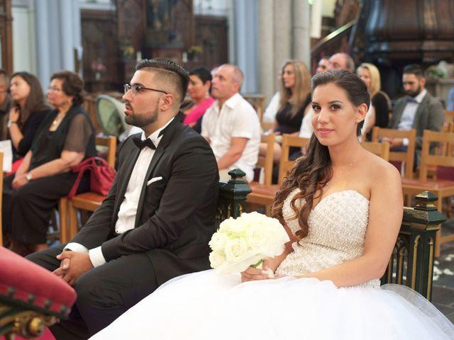O casamento de Dimitri e Laetitia em Cascais, Cascais 115