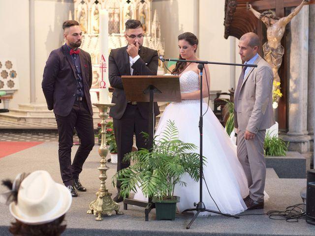 O casamento de Dimitri e Laetitia em Cascais, Cascais 117
