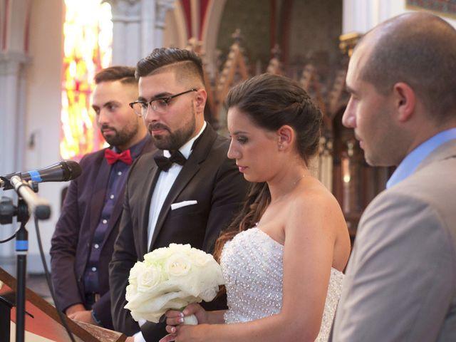 O casamento de Dimitri e Laetitia em Cascais, Cascais 119