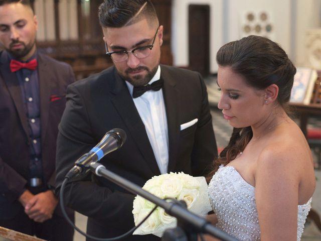 O casamento de Dimitri e Laetitia em Cascais, Cascais 121