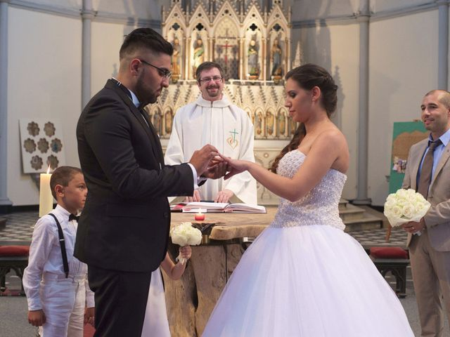O casamento de Dimitri e Laetitia em Cascais, Cascais 122