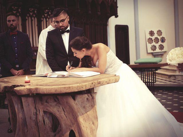 O casamento de Dimitri e Laetitia em Cascais, Cascais 123