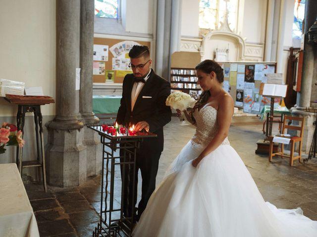 O casamento de Dimitri e Laetitia em Cascais, Cascais 130