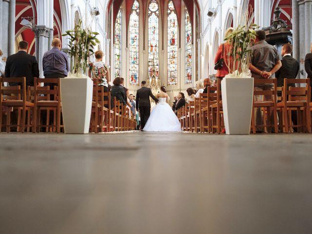 O casamento de Dimitri e Laetitia em Cascais, Cascais 131