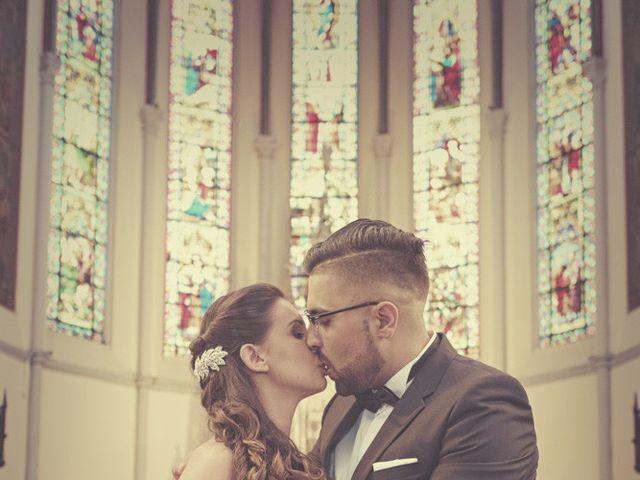 O casamento de Dimitri e Laetitia em Cascais, Cascais 135