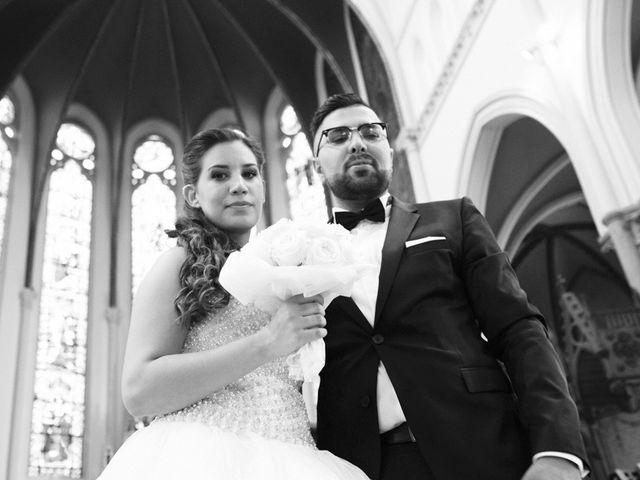 O casamento de Dimitri e Laetitia em Cascais, Cascais 136