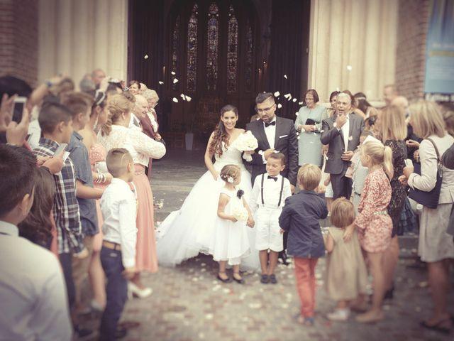 O casamento de Dimitri e Laetitia em Cascais, Cascais 140