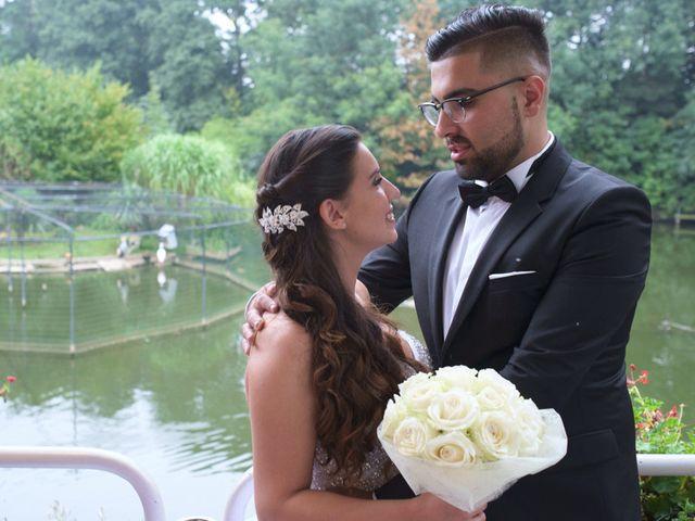 O casamento de Dimitri e Laetitia em Cascais, Cascais 152
