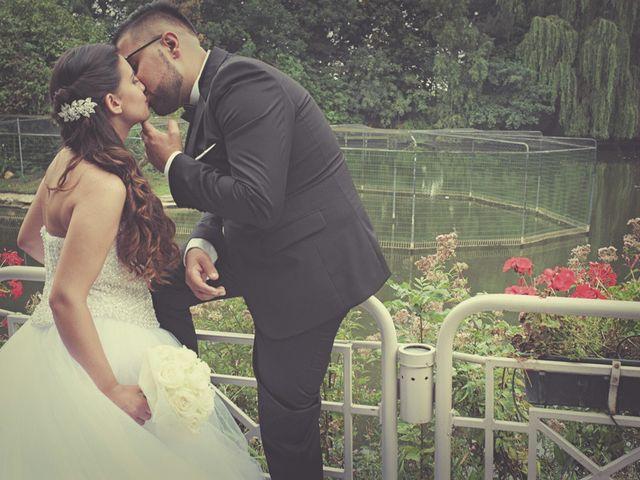 O casamento de Dimitri e Laetitia em Cascais, Cascais 1