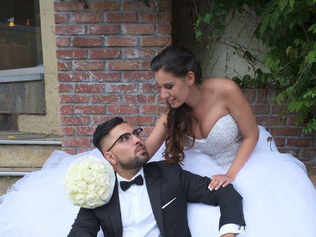 O casamento de Dimitri e Laetitia em Cascais, Cascais 154