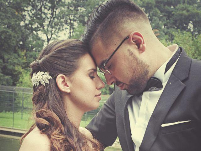 O casamento de Dimitri e Laetitia em Cascais, Cascais 156