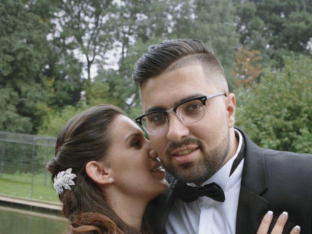 O casamento de Dimitri e Laetitia em Cascais, Cascais 157
