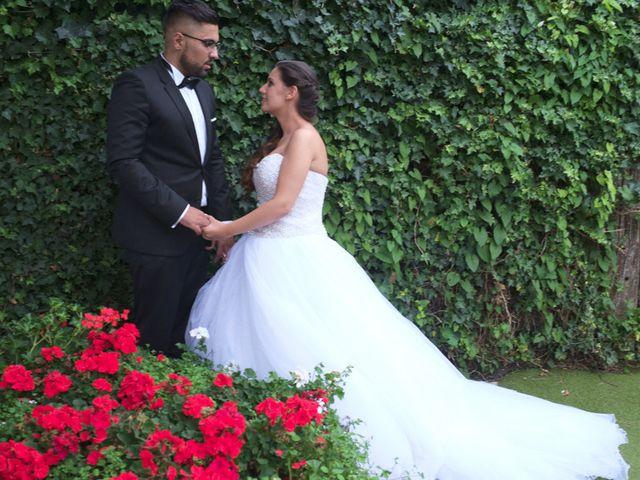 O casamento de Dimitri e Laetitia em Cascais, Cascais 160