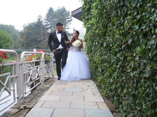O casamento de Dimitri e Laetitia em Cascais, Cascais 162