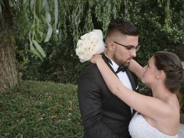 O casamento de Dimitri e Laetitia em Cascais, Cascais 164
