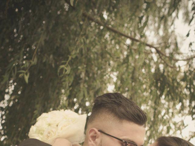 O casamento de Dimitri e Laetitia em Cascais, Cascais 165
