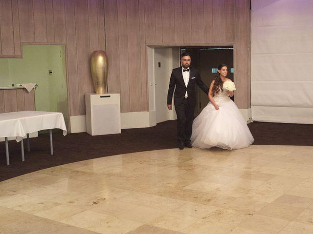 O casamento de Dimitri e Laetitia em Cascais, Cascais 170