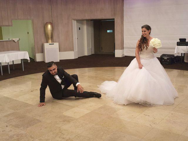 O casamento de Dimitri e Laetitia em Cascais, Cascais 171