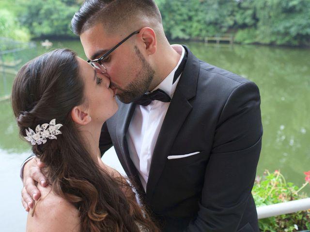 O casamento de Dimitri e Laetitia em Cascais, Cascais 188