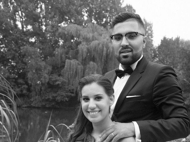 O casamento de Dimitri e Laetitia em Cascais, Cascais 192