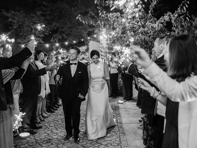 O casamento de Catarina e Marco em Coimbra, Coimbra (Concelho) 44