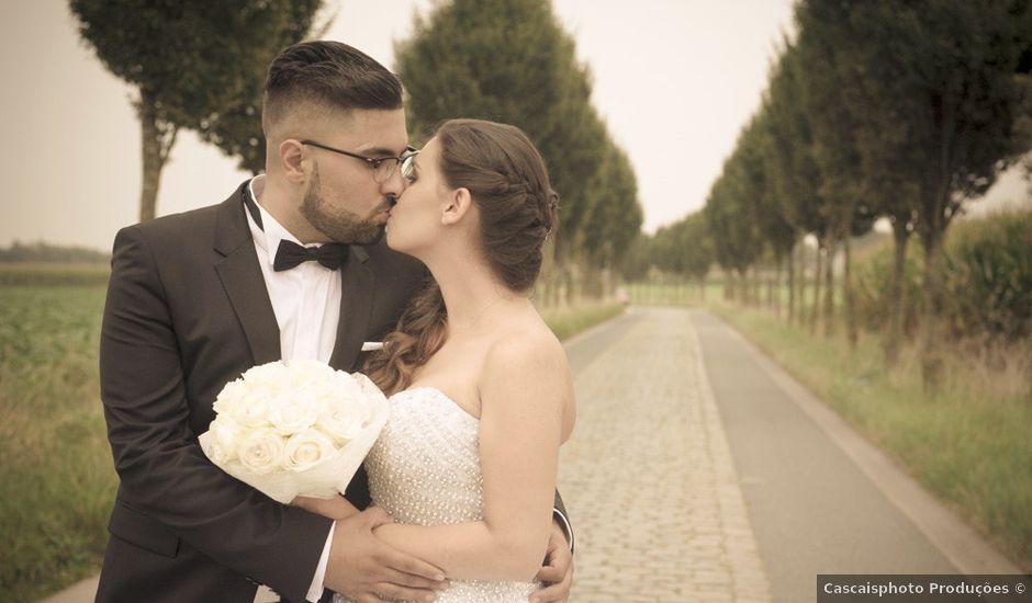 O casamento de Dimitri e Laetitia em Cascais, Cascais
