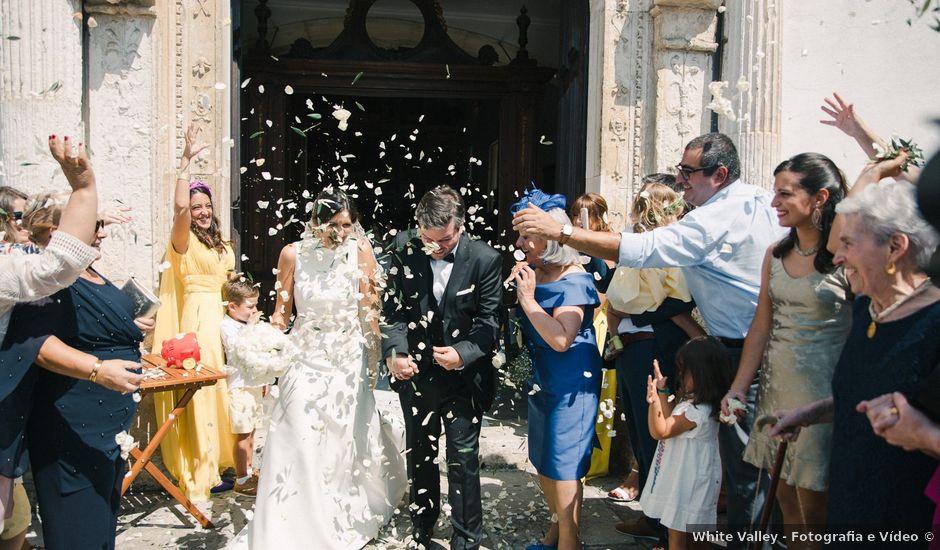 O casamento de Catarina e Marco em Coimbra, Coimbra (Concelho)