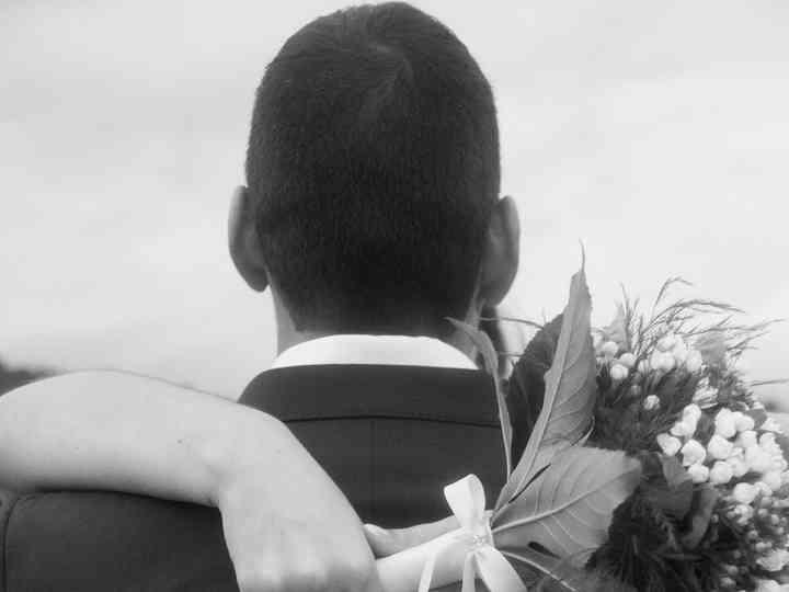 O casamento de Ana e Marco