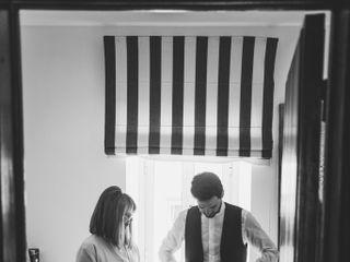 O casamento de Carolina e Miguel 1